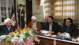 ستاد صبر استان به منظور توسعه مصالحه و بخشایش تشکیل شد