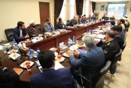 70 درصد از پروندهای نزاع و اختلافات خانوادگی در کلانتریهای یزد صلح و سازش داده می شود