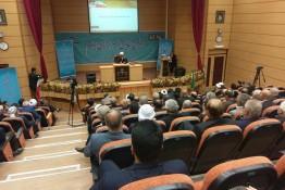 برگزاری اولین همایش استانی صبر در استان ایلام