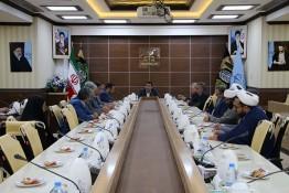 کرمان پیش قراول آزادسازی زندانیان با کمک شوراهای حل اختلاف زندان ها در کشور
