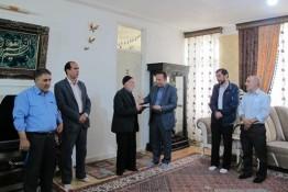 صلح و سازش دو فقره پرونده قتل با تلاش اعضای شورای حل اختلاف استان زنجان