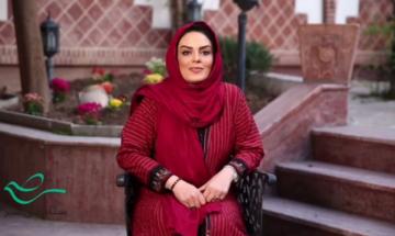 #من_میبخشم به روایت بانو سارا خوئینی ها...